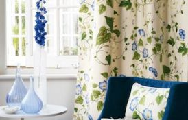 Moon Flower Liffey Roomset