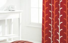 The Park Collection   Curtain PKF411 & Cushions PKF402(back)
