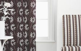 The Park Collection   Curtain PKF433 & Chair PKF404