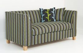 The Park Collection   Sofa PKF400 Cushions PKF400 & PKF412