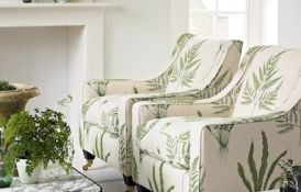 Woodland Fern Chairs